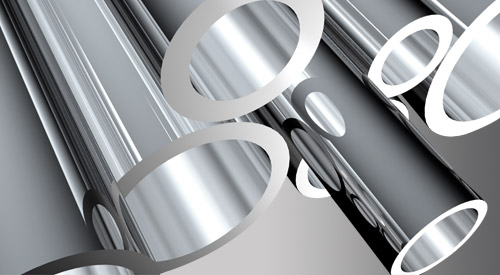 Top adexco GmbH - Aluminium, Profile, Rundrohre, kammergepresst YX17